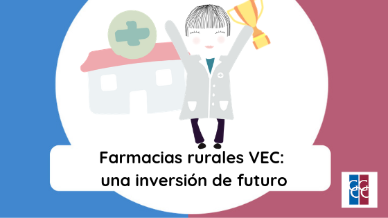 Farmacias rurales VEC