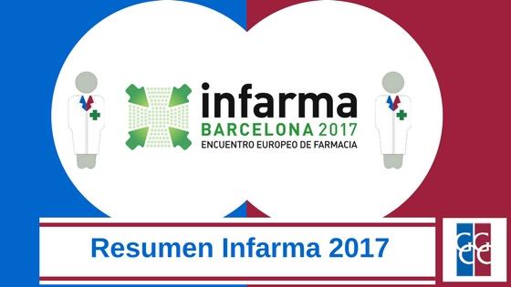 Infarma 2017 cabecera