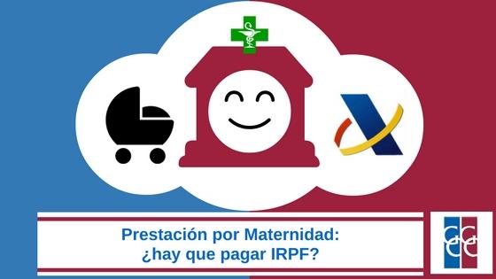 Prestacion maternidad farmacias cabecera