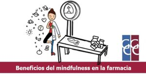 beneficios mindfulness en la farmacia