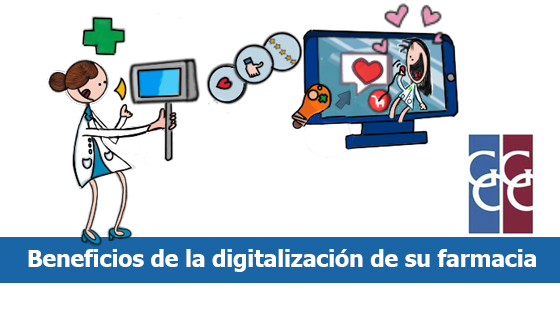 digitalización-farmacias