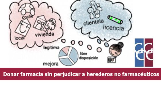 donar-farmacia-sin-perjudicar-herederos-no-farmaceuticos