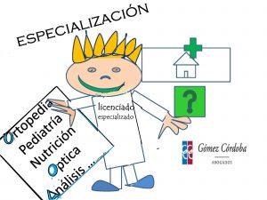 farmacias especializadas dibujo