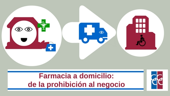 farmacias a domicilio