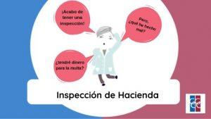 INSPECCIÓN HACIENDA
